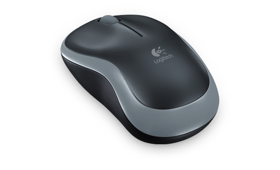 Mysz Wireless Mouse M185 Grey